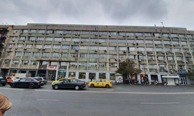 Birouri Dinamo