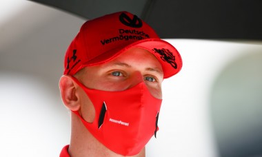 Formula 2 Championship - Round 6:Barcelona - Previews