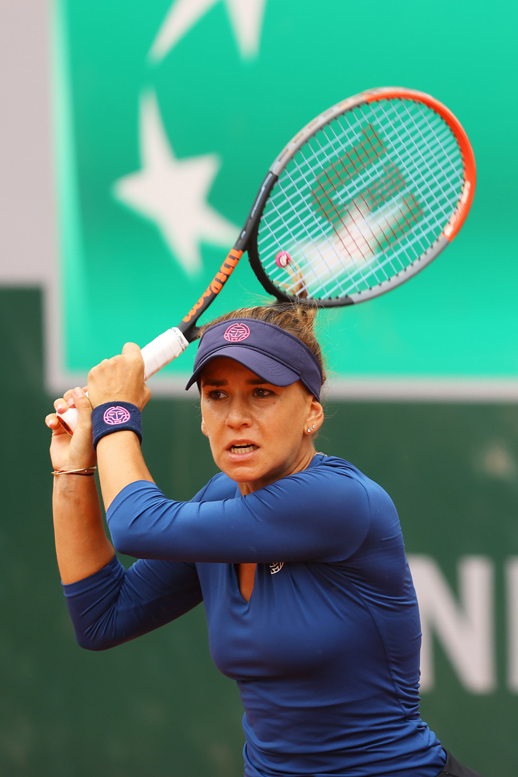 2020 French Open - Day Three
