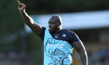 Wycombe Wanderers v Northampton Town - Carabao Cup First Round