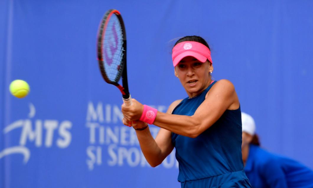 Irina Bara, locul 142 WTA / Foto: Sport Pictures