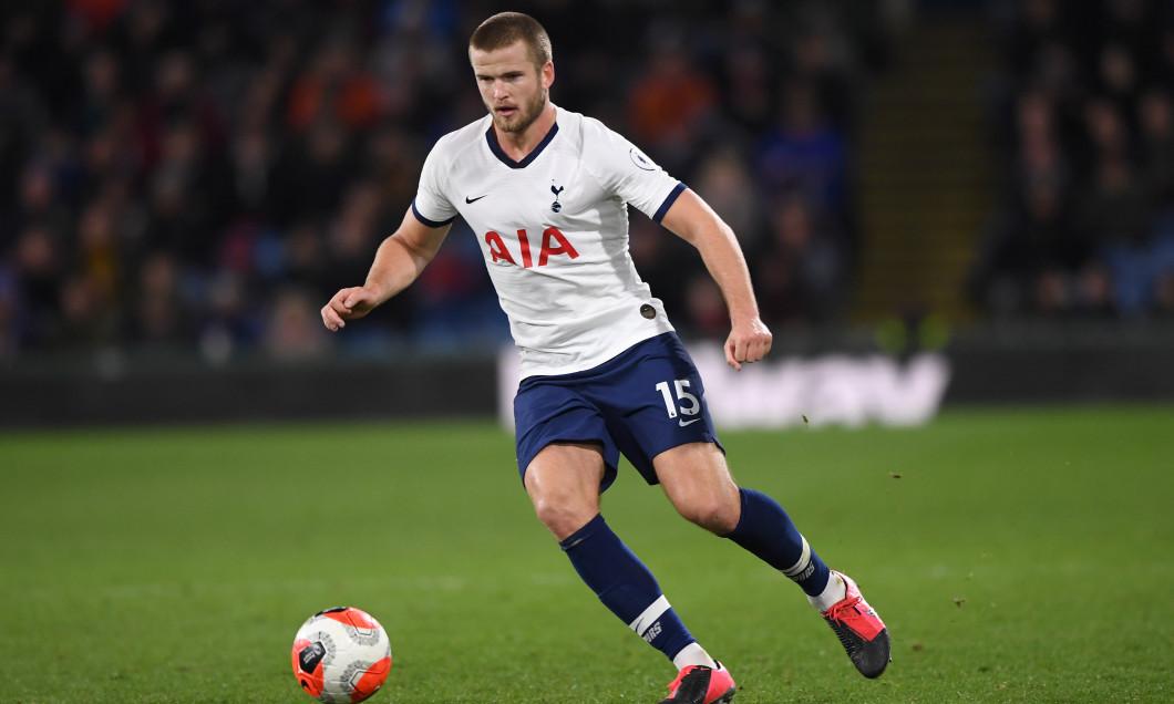 Eric Dier, fotbalistul lui Tottenham / Foto: Getty Images