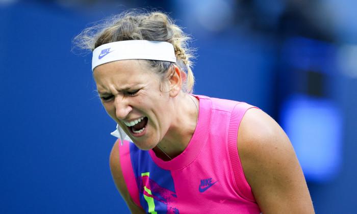 Victoria Azarenka, locul 14 WTA / Foto: Getty Images