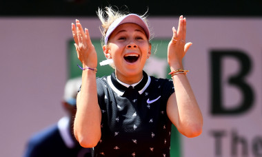 2019 French Open - Day Twelve