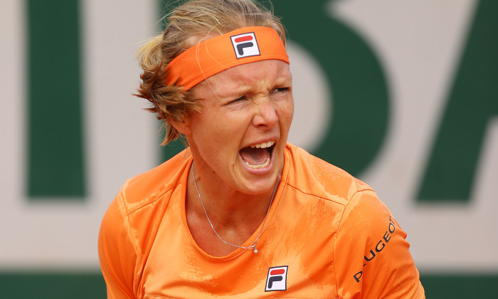 2020 French Open - Day Four