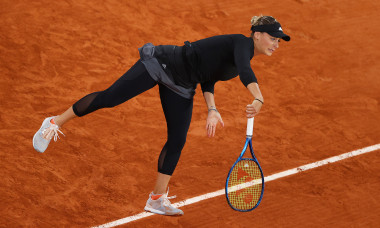 2020 French Open - Day Five