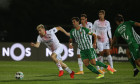 Rio Ave FC v AC Milan, Europa League., Qualifying Round - 01 Oct 2020