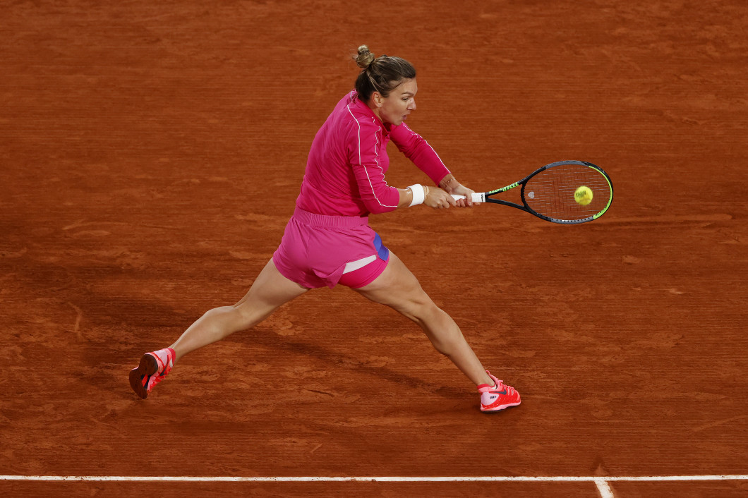 2020 French Open - Day Six