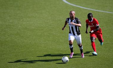 Dutch Eredivisie - Heracles Almelo v FC Twente