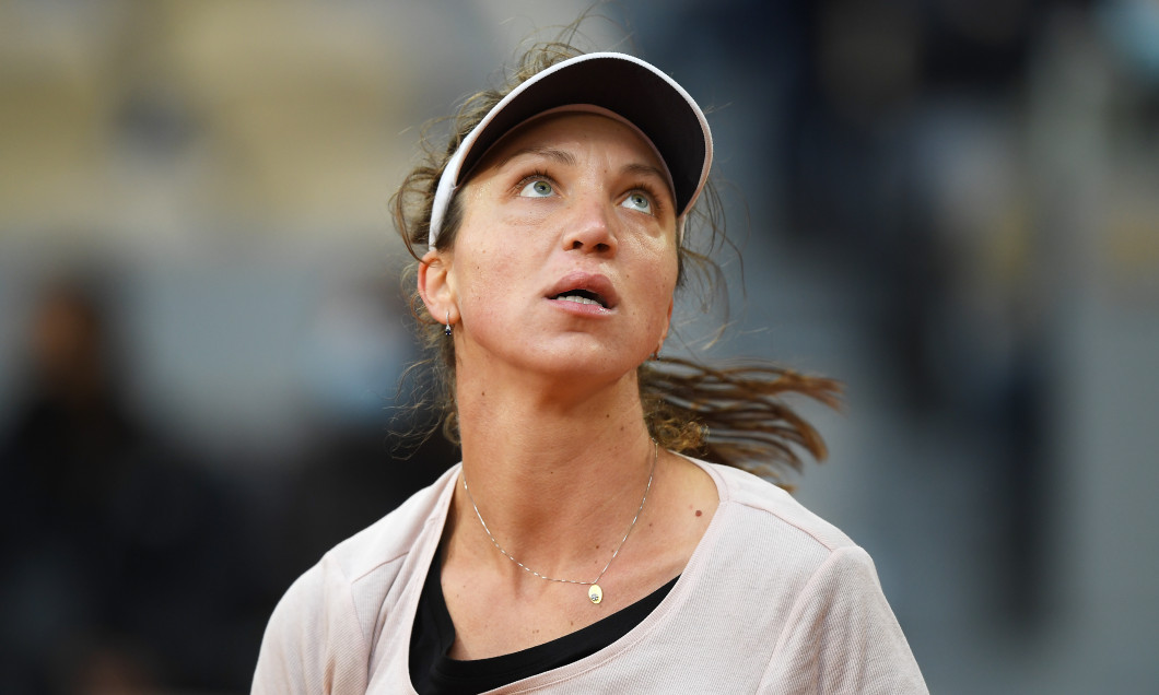2020 French Open - Day Seven