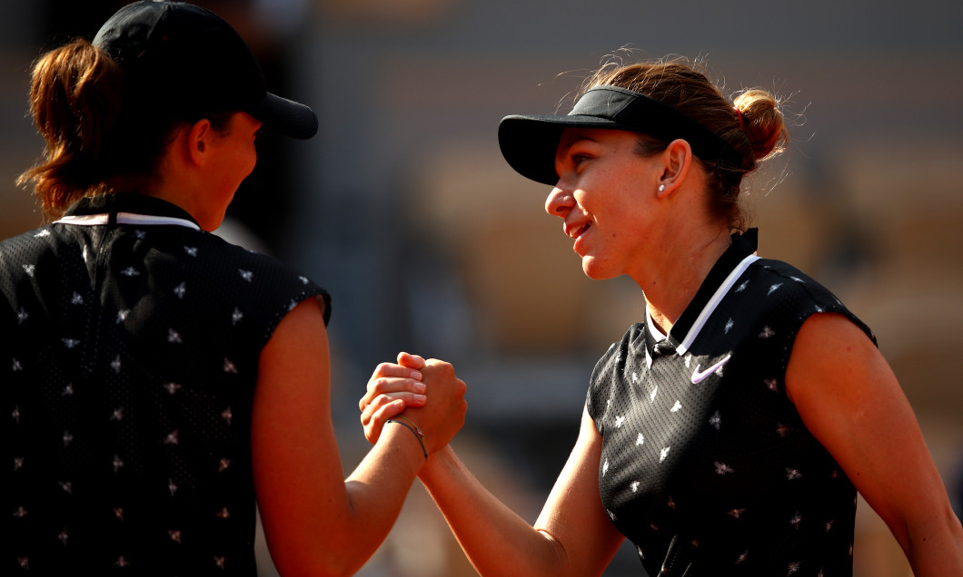 2019 French Open - Day Nine