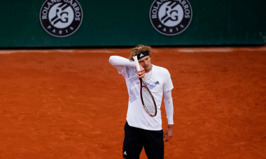 2020 French Open - Day Eight