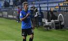 Alexandru Mățan, mijlocașul Viitorului / Foto: Sport Pictures
