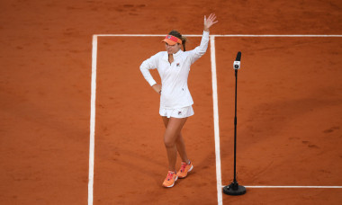 2020 French Open - Day Twelve