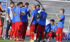 FOTBAL:CSA STEAUA BUCURESTI-CS BALOTESTI, CUPA ROMANIEI (9.09.2020)