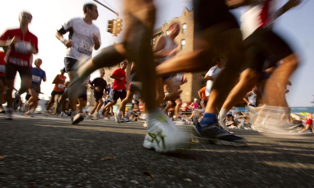 ING New York Marathon