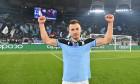 Ștefan Radu, fundașul lui Lazio / Foto: Getty Images
