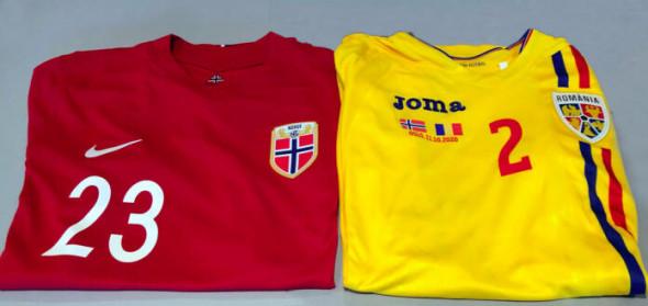 norvegia-romania