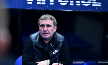 Gheorghe Hagi / Foto: Sport Pictures