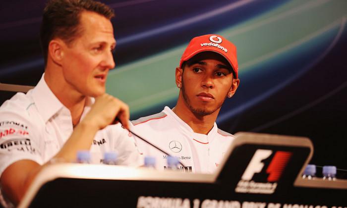 Monaco F1 Grand Prix - Previews