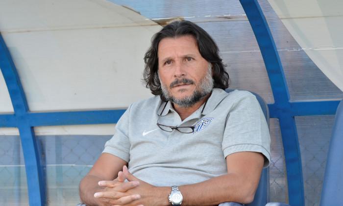 Nicolo Napoli, fostul antrenor de la U Craiova 1948 / Foto: Sport Pictures