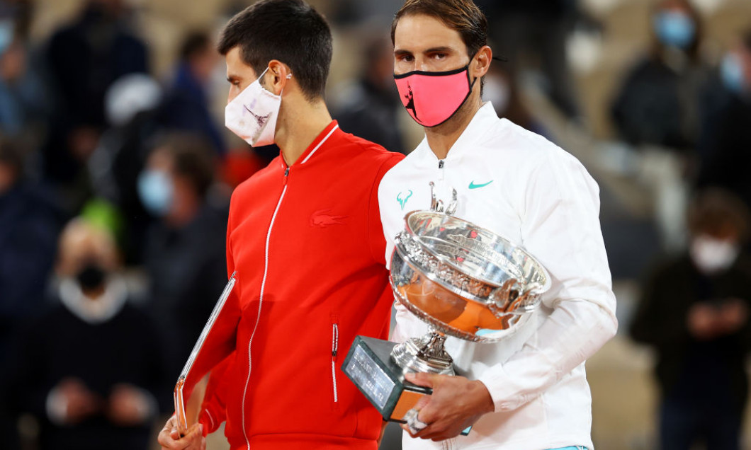 2020 French Open - Day Fifteen