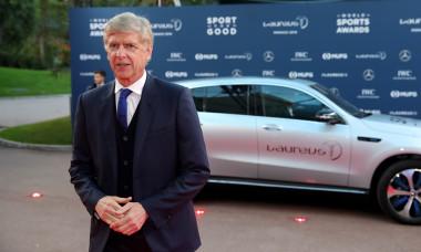 Red Carpet - 2019 Laureus World Sports Awards - Monaco