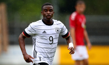 Germany U20 v Denmark U20 - International Friendly