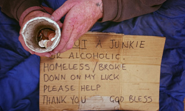 Poverty In The UK 2015