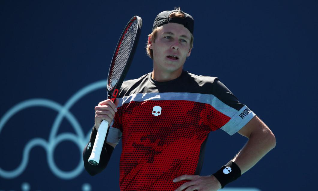 Ilya Ivashka, locul 141 ATP / Foto: Getty Images