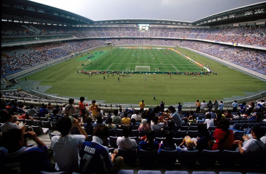 Foot : World Cup 2002 Preview