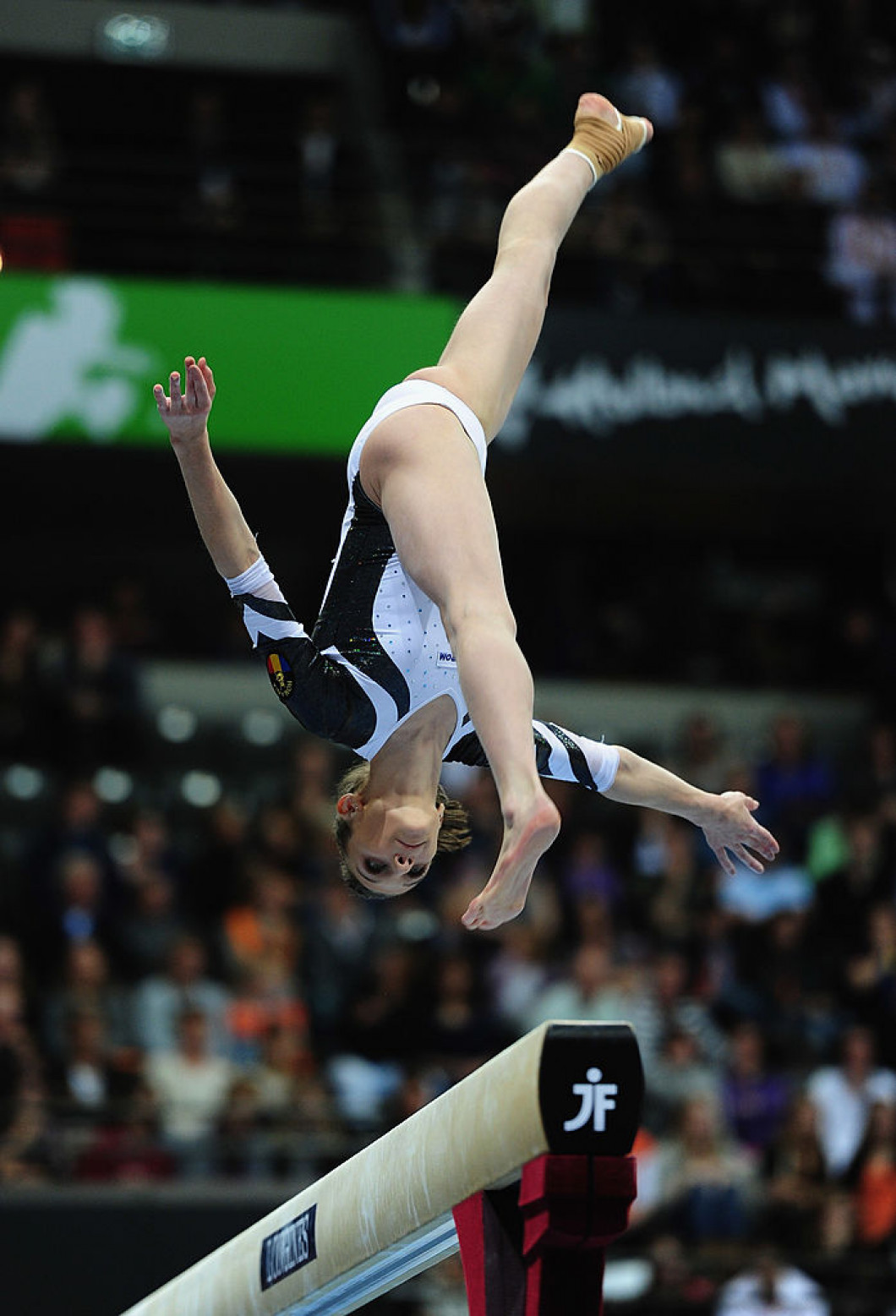 42nd Artistic Gymnastics World Championships