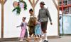 Jerome Boateng și Sherin Senler / Foto: Getty Images