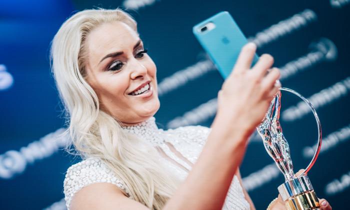 2019 Laureus World Sports Awards - Monaco - Alternative Views