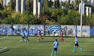 FOTBAL:PROGRESUL SPARTAC BUCURESTI-RAPID BUCURESTI, CUPA ROMANIEI (20.10.2020)