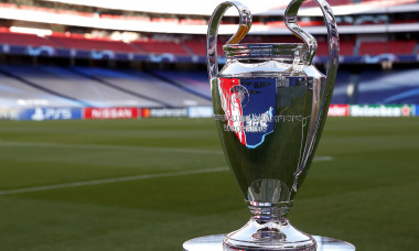 Paris Saint-Germain v Bayern Munich - UEFA Champions League Final