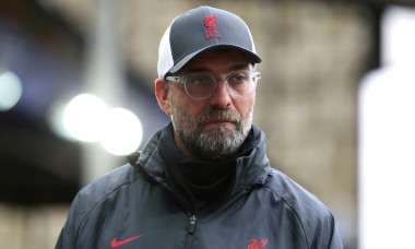 Jurgen Klopp, managerul lui Liverpool / Foto: Getty Images