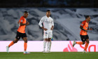 Real Madrid v Shakhtar Donetsk: Group B - UEFA Champions League