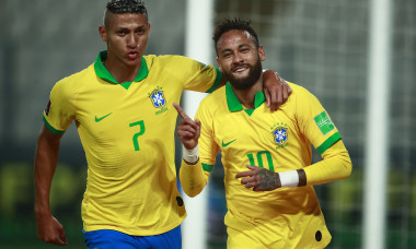 Neymar - Richarlison