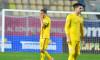 Nicușor Bancu și Ianis Hagi, după meciul România - Austria 0-1 / Foto: Sport Pictures