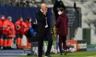 Zinedine Zidane, antrenorul lui Real Madrid / Foto: Getty Images