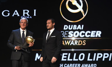 Globe Soccer Awards 2017