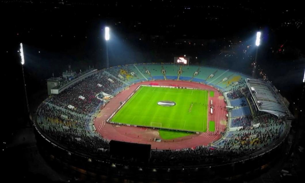 cska sofia stadion spectatori