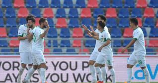 Bologna FC v US Sassuolo - Serie A