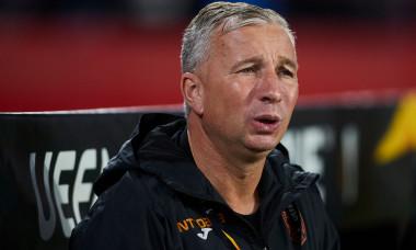 Dan Petrescu, antrenorul lui CFR Cluj / Foto: Getty Images