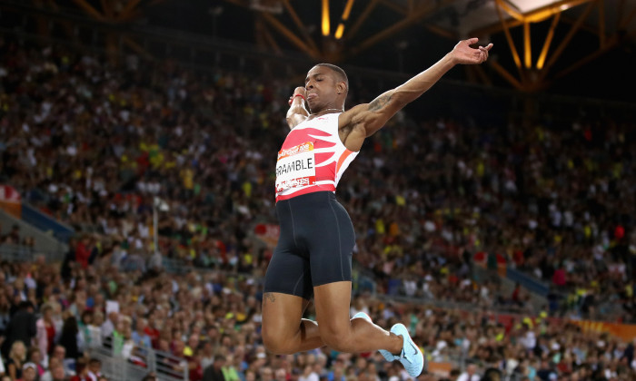 Athletics - Commonwealth Games Day 7