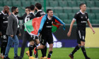 Legia Warszawa v Qarabag FK, UEFA Europa League Play-Off, Warsaw, Poland - 01 Oct 2020