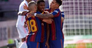 FC Barcelona v Real Madrid - La Liga Santander