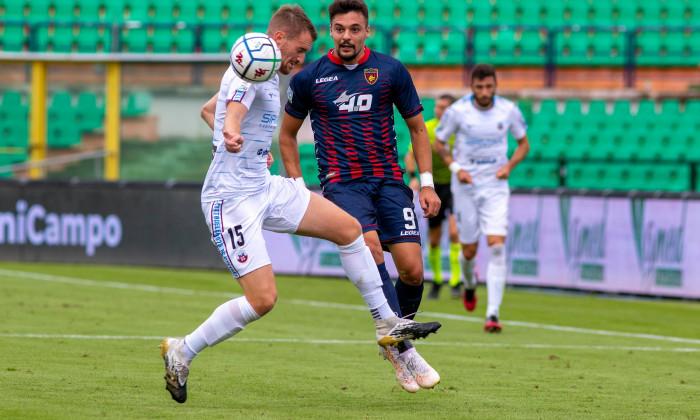Cosenza vs Cittadella - Serie BKT 2020/2021