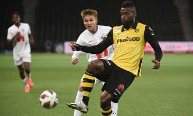 Switzerland: Super League: BSC Young Boys - FC Luzern